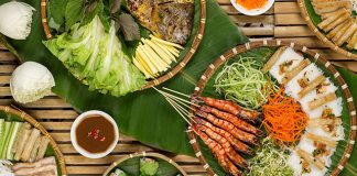 Du lịch Nha Trang để thưởng thức các món đặc sản cực ngon
