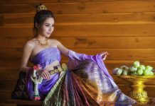 Khám phá nét độc đáo của trang phục truyền thống của Thái Lan